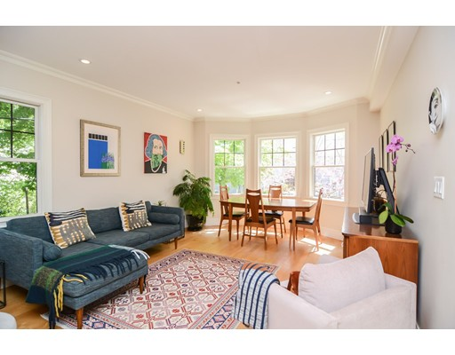 Photo of 27 Prince Street #1R, Cambridge, MA