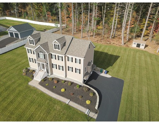 Photo: 31 Fieldstone Lane, Billerica, MA