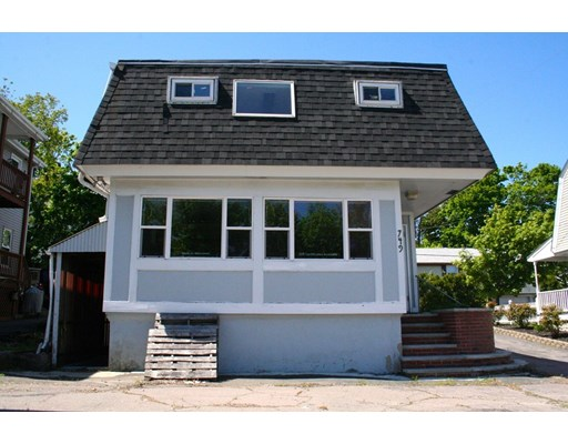 Photo of 749 Southern Artery, Quincy, MA