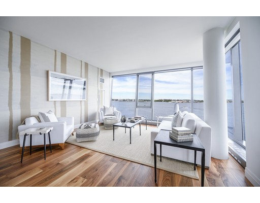 Photo of 300 Pier 4 Blvd #3D, Boston, MA