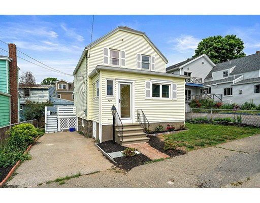 Photo of 8 Sea Ave, Quincy, MA