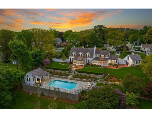 Photo of 17 Cole Rd, Hingham, MA