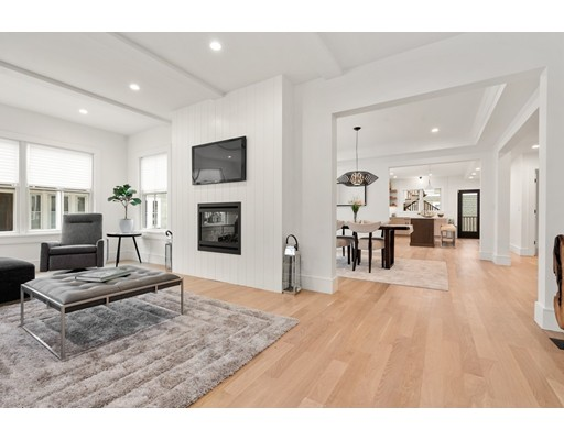 Photo of 23 Greenough #B, Cambridge, MA