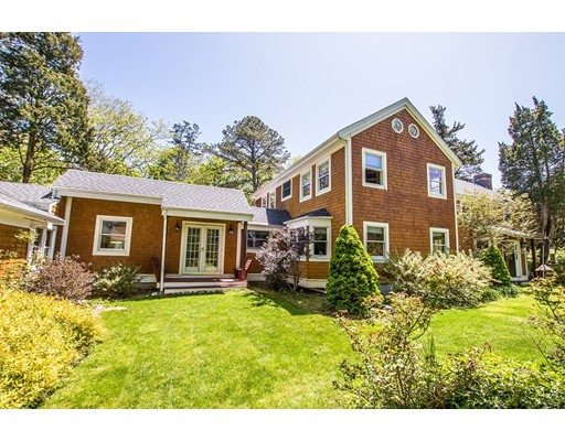 Photo: 144 Sippewissett Rd, Falmouth, MA