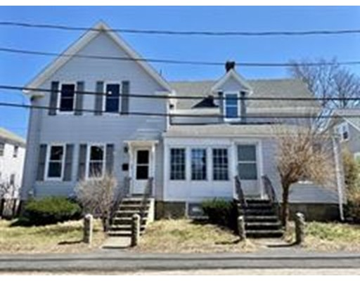 Photo of 22 Farrell St, Quincy, MA