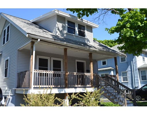 Photo of 12 Sewall St., Quincy, MA