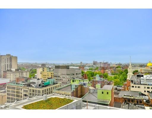 1 Franklin St #2111, Boston, MA Photo #14