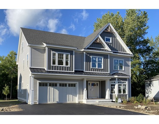 Photo of 256 Forest St, Winchester, MA