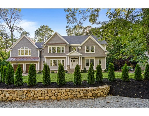 Photo of 432 South Border Rd, Winchester, MA