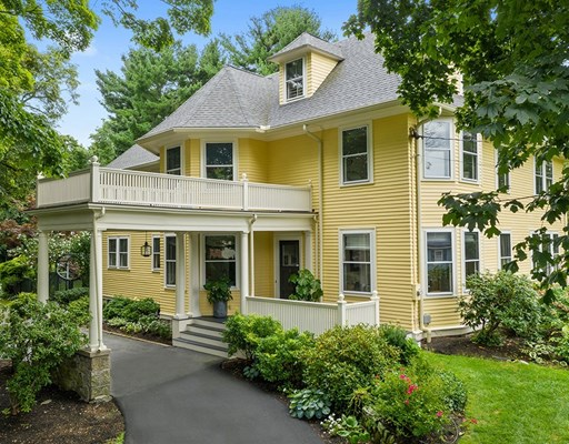Photo of 7 Adams Street, Lexington, MA