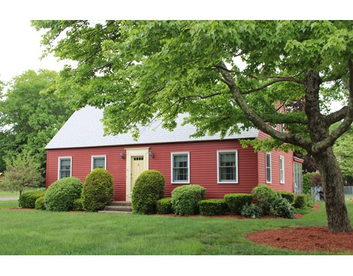 Photo: 15 Chester St, Montague, MA