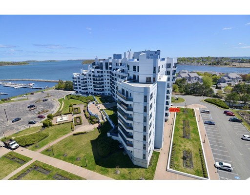 Photo of 1001 Marina Dr #216, Quincy, MA