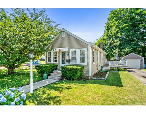 Photo of 37 Pelican Road, Quincy, MA