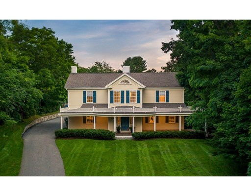 Photo of 54 Lincoln St, Hingham, MA