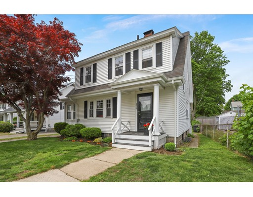 Photo of 475 Beale St, Quincy, MA