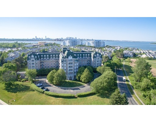 Photo of 100 Marina Dr #102, Quincy, MA