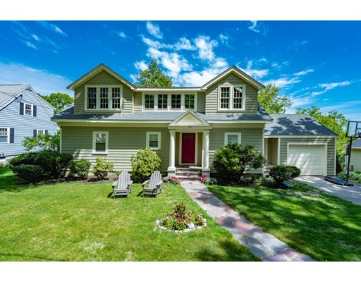 Photo of 19 Churchill Rd, Quincy, MA