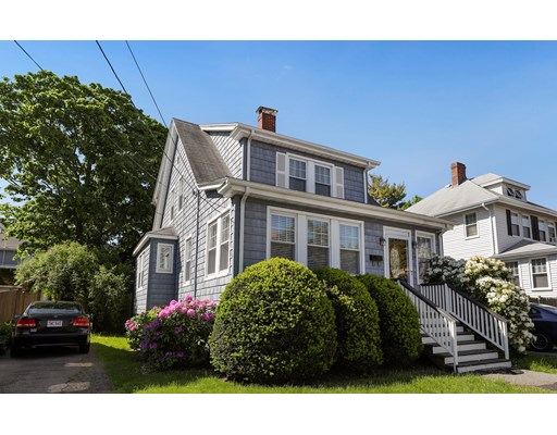 Photo of 29 Lafayette St, Quincy, MA