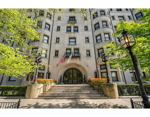 Photo of 416 Commonwealth Avenue, Boston, MA