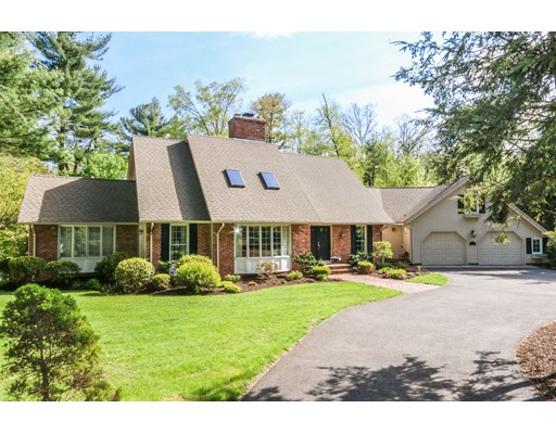 Photo: 122 Ardsley Road, Longmeadow, MA