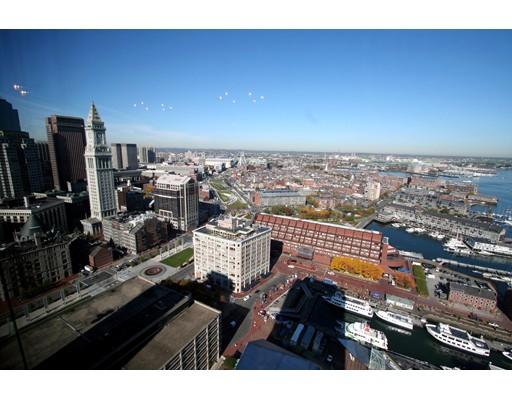 85 East India Row #38H, Boston, MA Photo #8