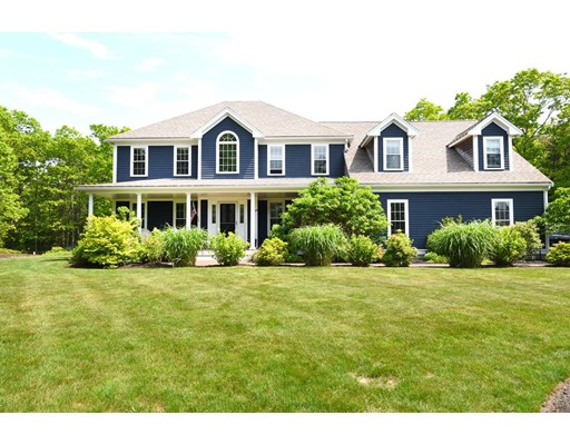 Photo: 44 Orchard Hill Dr, Plymouth, MA