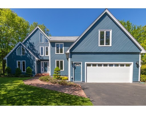 Photo: 28 Pequot Drive, North Attleboro, MA