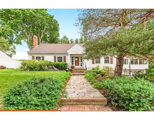 Photo of 146 Governors Road, Quincy, MA