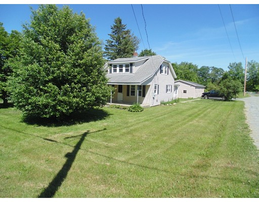 Photo: 16 Russell Stage Road, Blandford, MA