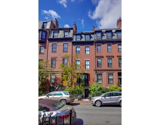 Photo of 21 Brimmer Street, Boston, MA