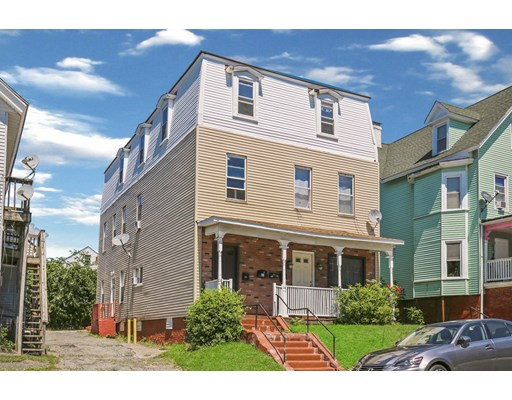 Photo of 241 Pleasant St, Worcester, MA
