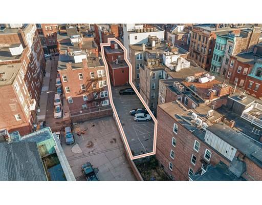 Photo: 3-7 Jerusalem Place, Boston, MA