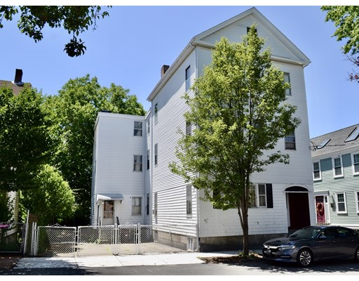 Photo of 134 Thorndike Street, Cambridge, MA