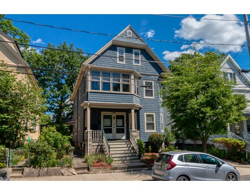 Photo: 27 Josephine Ave, Somerville, MA
