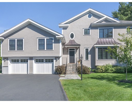 Photo of 19 Windemere Road, Winchester, MA
