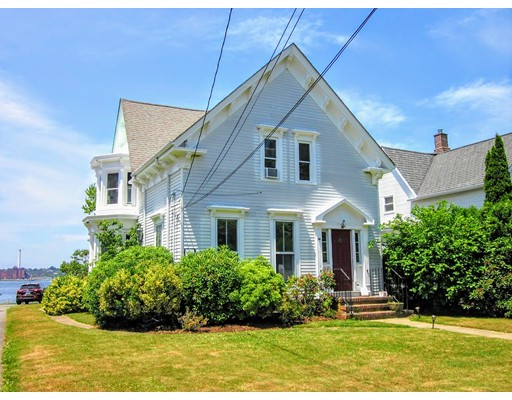 Photo: 86 Fort St, Fairhaven, MA