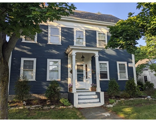 Photo: 71 Centre St., Danvers, MA