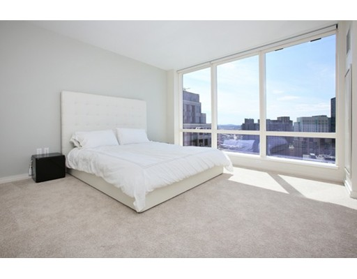 1 Franklin St.    FURNISHED #2412, Boston, MA Photo #4