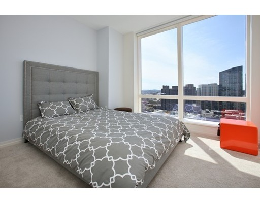 1 Franklin St.    FURNISHED #2412, Boston, MA Photo #6