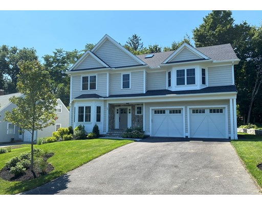 Photo of 62 Radcliffe Rd, Belmont, MA