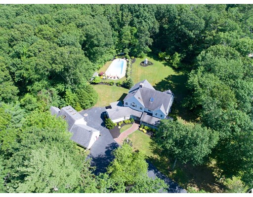 Photo of 360 Circuit St & Lot 1, Norwell, MA