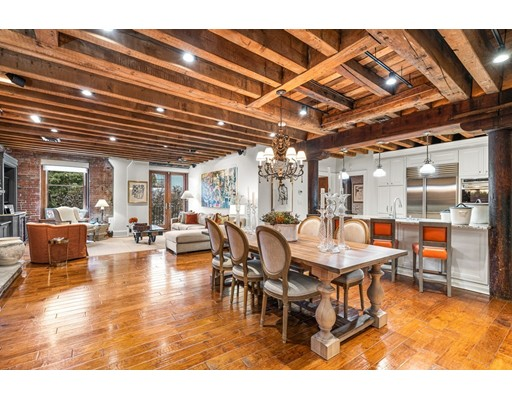 Photo of 343 Commercial St #204, Boston, MA