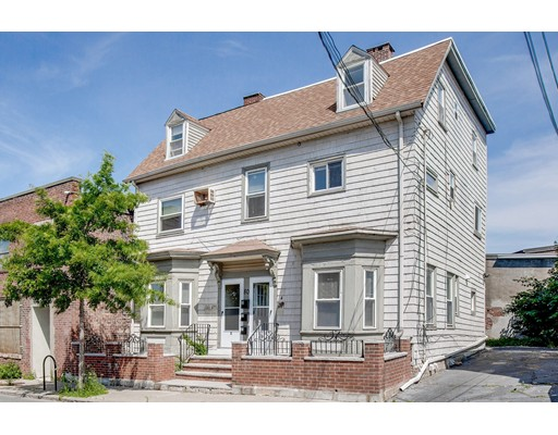 Photo of 80 Franklin Street, Somerville, MA