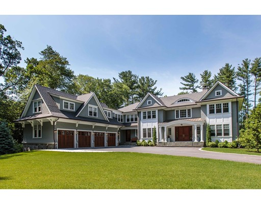 Photo of 24 Sylvan Lane, Weston, MA