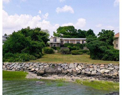 Photo of 142 Crabtree Road, Quincy, MA