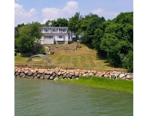 Photo of 156 Crabtree Road, Quincy, MA