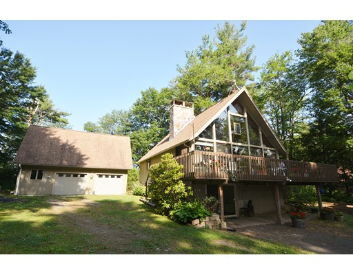 Photo: 50 Lands End Drive, Tolland, MA