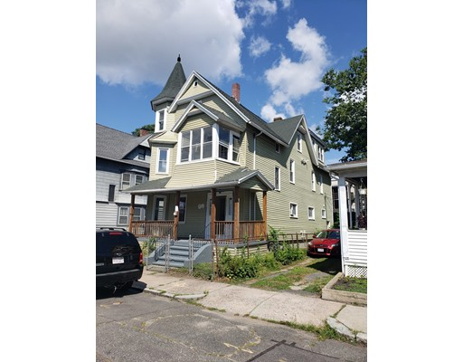 Photo: 22 Wendell Pl, Springfield, MA