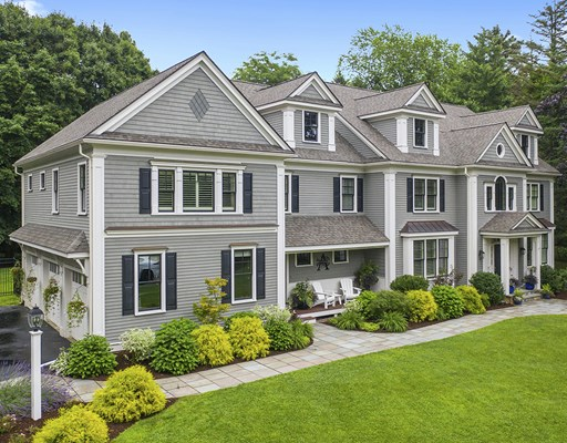 Photo of 11 Alcott Road, Lexington, MA