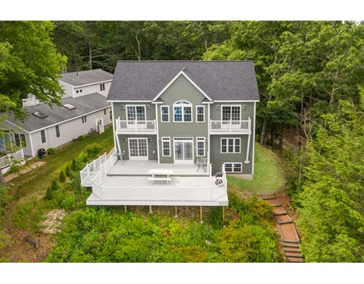Photo: 21 Bay View Rd, Webster, MA